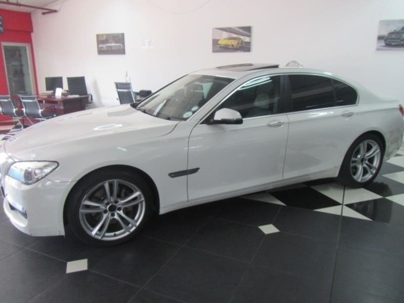 used bmw 7 series 730d m sport for sale in kwazulu natal id 3036824. Black Bedroom Furniture Sets. Home Design Ideas