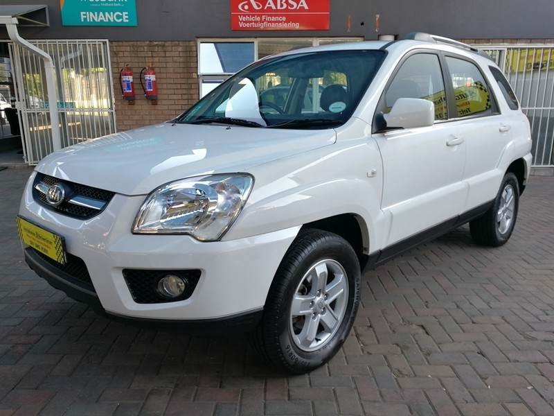 used kia sportage 2 0 crdi a t 4x4 for sale in gauteng id 3037582. Black Bedroom Furniture Sets. Home Design Ideas