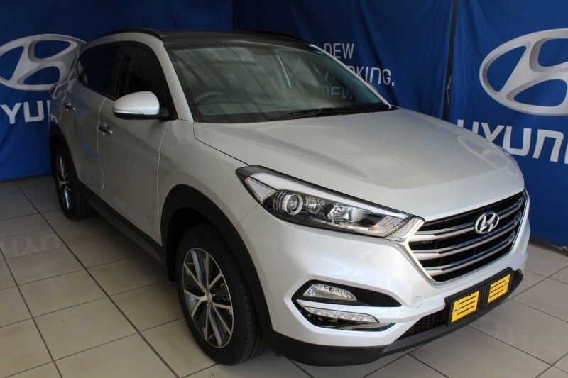 used hyundai tucson 2 0 elite auto for sale in north west province id 3037724. Black Bedroom Furniture Sets. Home Design Ideas