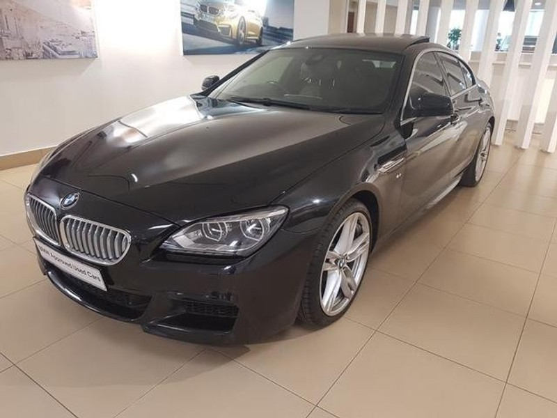 used bmw 6 series 650i gran coupe m sport for sale in gauteng id 3038224. Black Bedroom Furniture Sets. Home Design Ideas