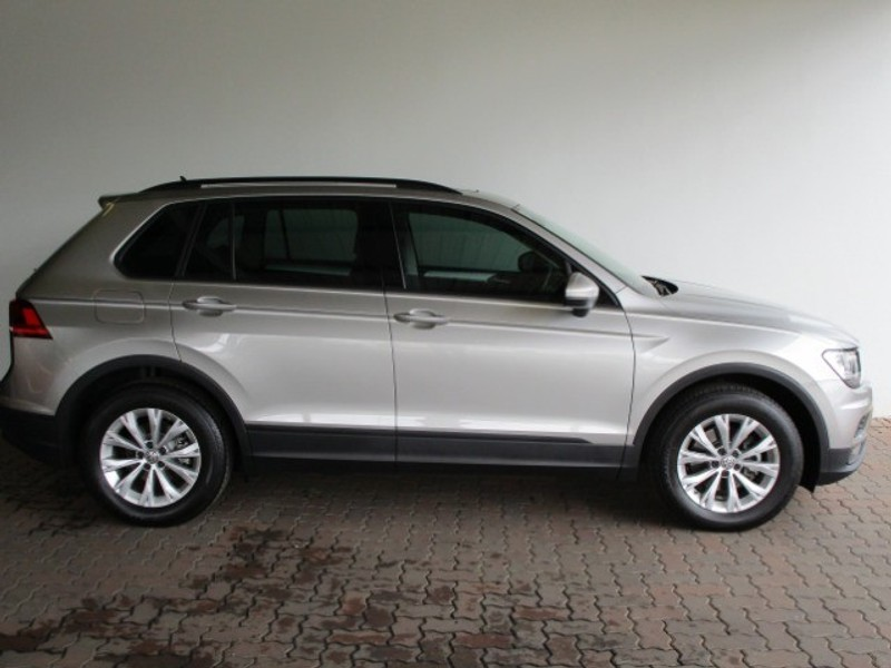 Used Volkswagen Tiguan 1 4 Tsi Trendline 92kw For Sale