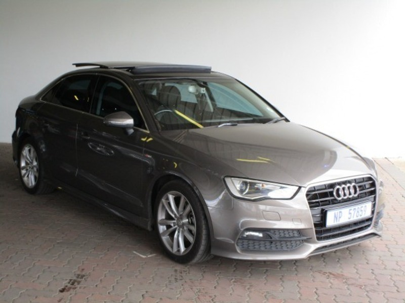 Used Audi A3 2 0 Tdi Se Stronic For Sale In Kwazulu Natal