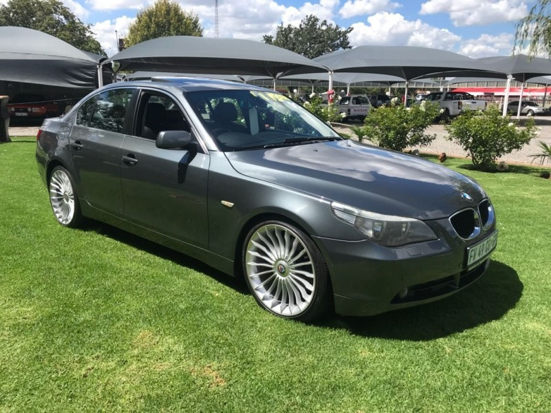 Roadworthy Certificate Cost >> Used BMW 5 Series 530i A/t (e39) for sale in Gauteng - Cars.co.za (ID:3039114)