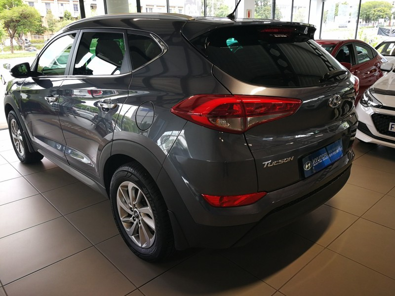 used hyundai tucson 1 7 crdi executive for sale in gauteng id 3039168. Black Bedroom Furniture Sets. Home Design Ideas