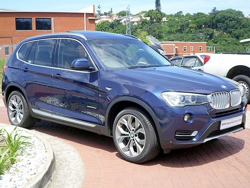 used bmw x3 xdrive20d auto for sale in kwazulu natal id 3039416. Black Bedroom Furniture Sets. Home Design Ideas