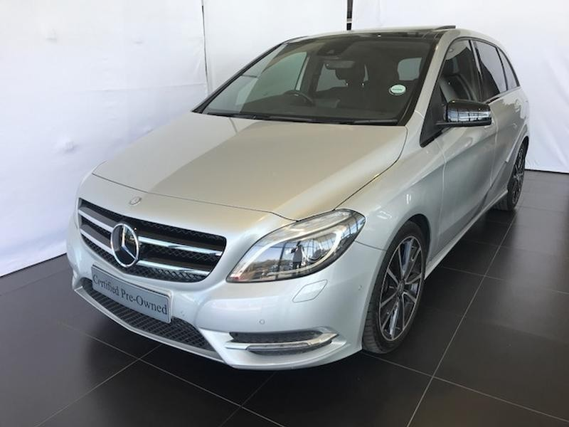 Used mercedes benz b class b 180 cdi be for sale in for Used mercedes benz b class for sale