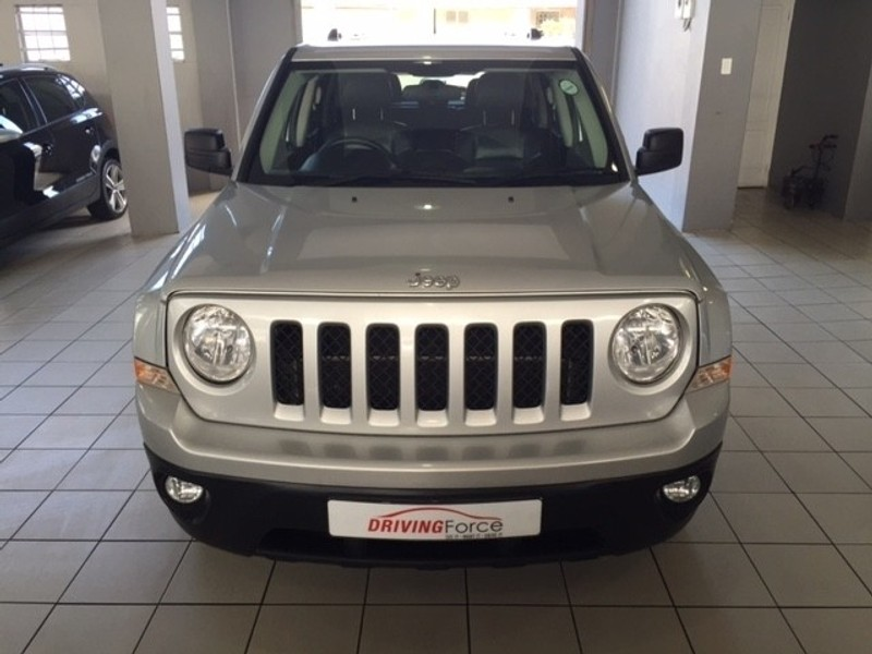 used jeep patriot 2 4 limited for sale in western cape id 3041754. Black Bedroom Furniture Sets. Home Design Ideas