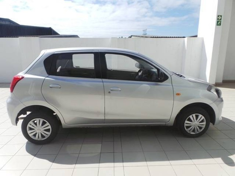 Used Datsun Go 1.2 LUX (AB) for sale in Kwazulu Natal ...