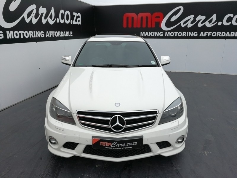 used mercedes benz c class c63 amg performance pack for sale in kwazulu natal id. Black Bedroom Furniture Sets. Home Design Ideas