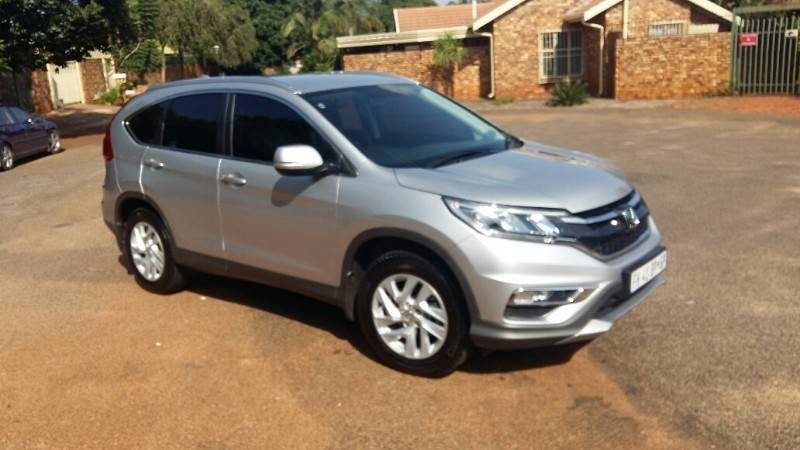 used honda cr v 2 0 comfort auto for sale in gauteng id 3042244. Black Bedroom Furniture Sets. Home Design Ideas