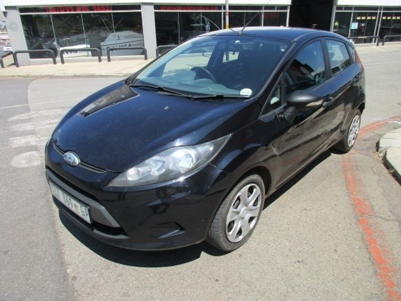 used ford fiesta trend 5dr for sale in gauteng id 3042278. Black Bedroom Furniture Sets. Home Design Ideas