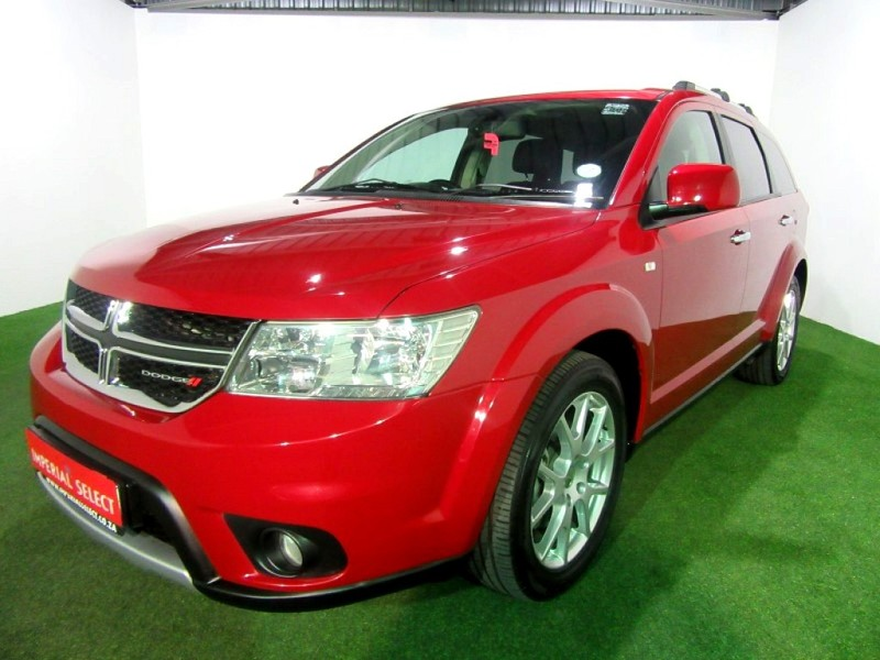 used dodge journey 3 6 v6 r t a t for sale in gauteng id 3042328. Black Bedroom Furniture Sets. Home Design Ideas