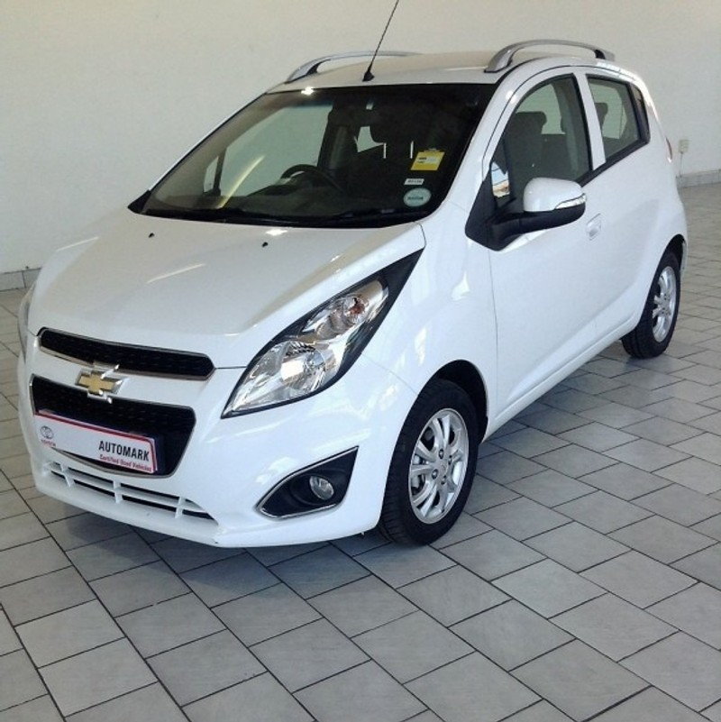 Friendly Chevrolet Used Cars: Used Chevrolet Spark 1.2 Ls 5dr For Sale In Gauteng