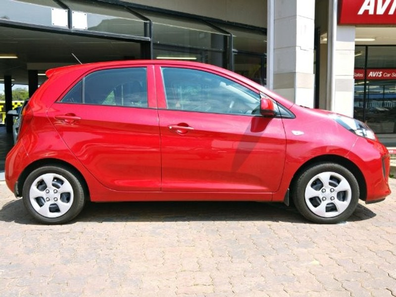 used kia picanto 1 0 lx for sale in gauteng id 3043712. Black Bedroom Furniture Sets. Home Design Ideas
