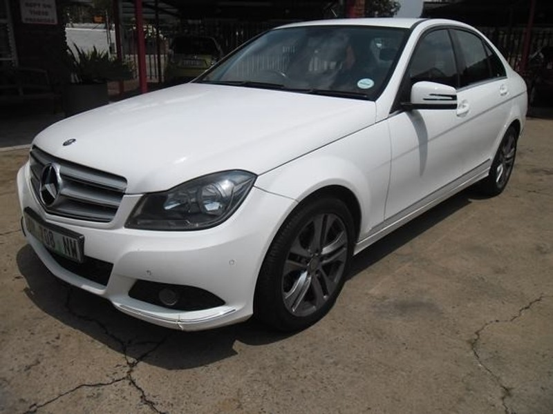 Used mercedes benz c class c200 be classic for sale in for Used 2012 mercedes benz c300 for sale