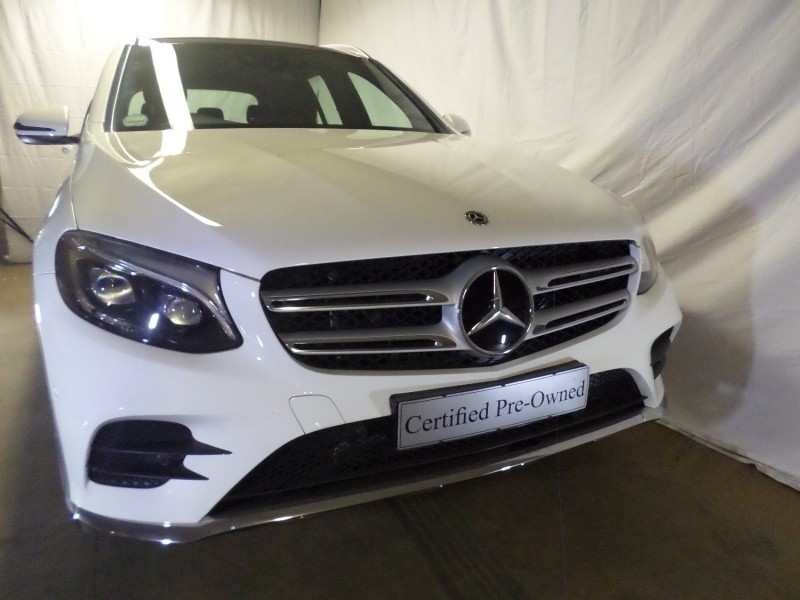 used mercedes benz glc 350d amg for sale in gauteng id 3044072. Black Bedroom Furniture Sets. Home Design Ideas