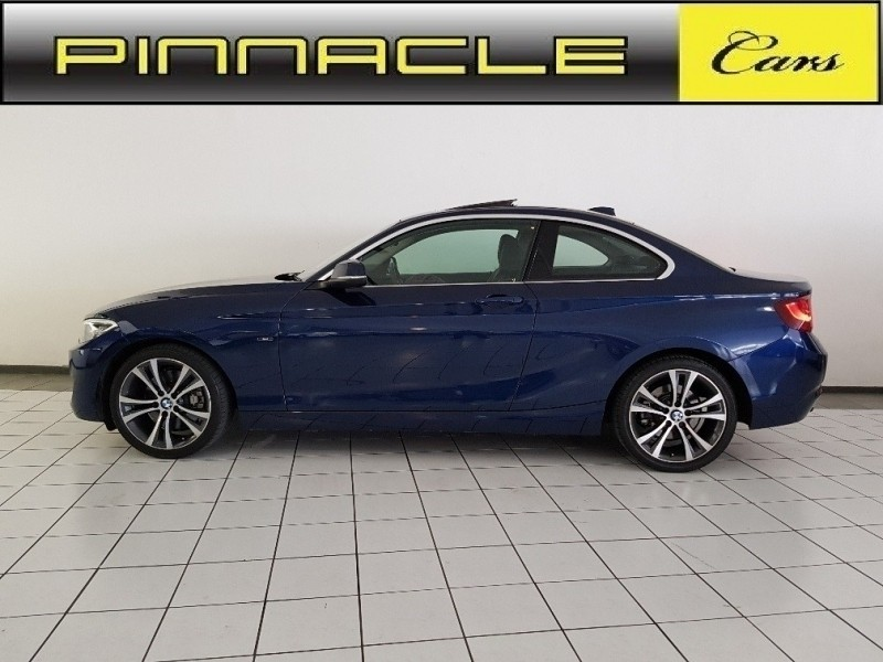 Used Bmw 2 Series 228i Sport Line Manuel For Sale In