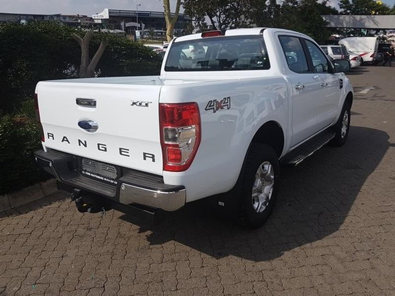 used ford ranger 3 2tdci xlt 4x4 double cab bakkie for sale in north west province. Black Bedroom Furniture Sets. Home Design Ideas