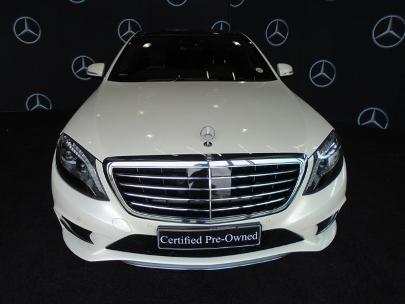 Used mercedes benz s class s500 be for sale in gauteng for Mercedes benz s500 for sale