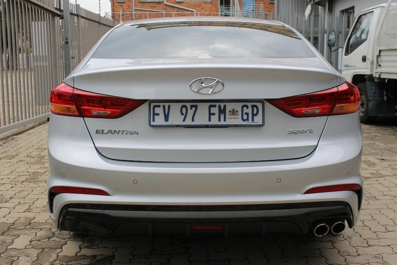 used hyundai elantra 1 6 gtdi dct for sale in gauteng. Black Bedroom Furniture Sets. Home Design Ideas
