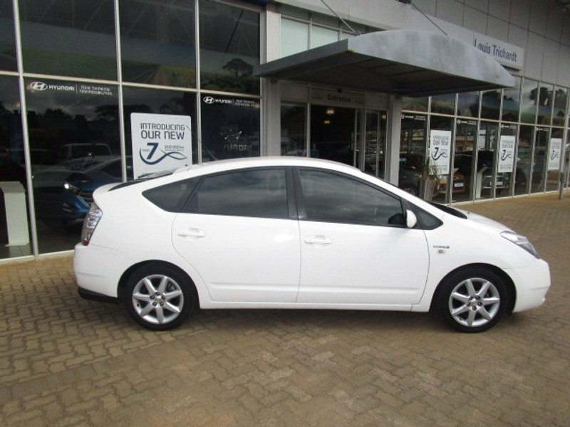 used toyota prius for sale in limpopo id 3046398. Black Bedroom Furniture Sets. Home Design Ideas