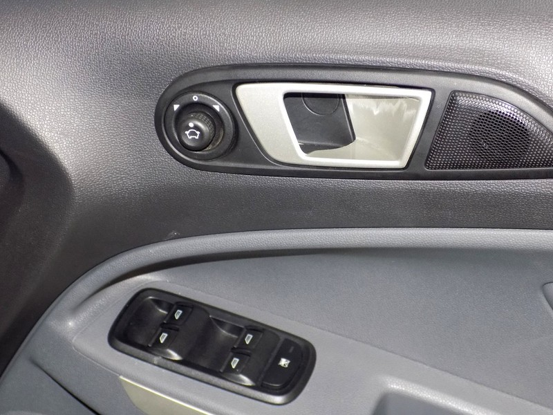 Image Result For Ford Ecosport Usb Port