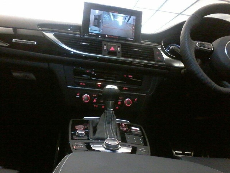 Used audi rs6 for sale in gauteng 9