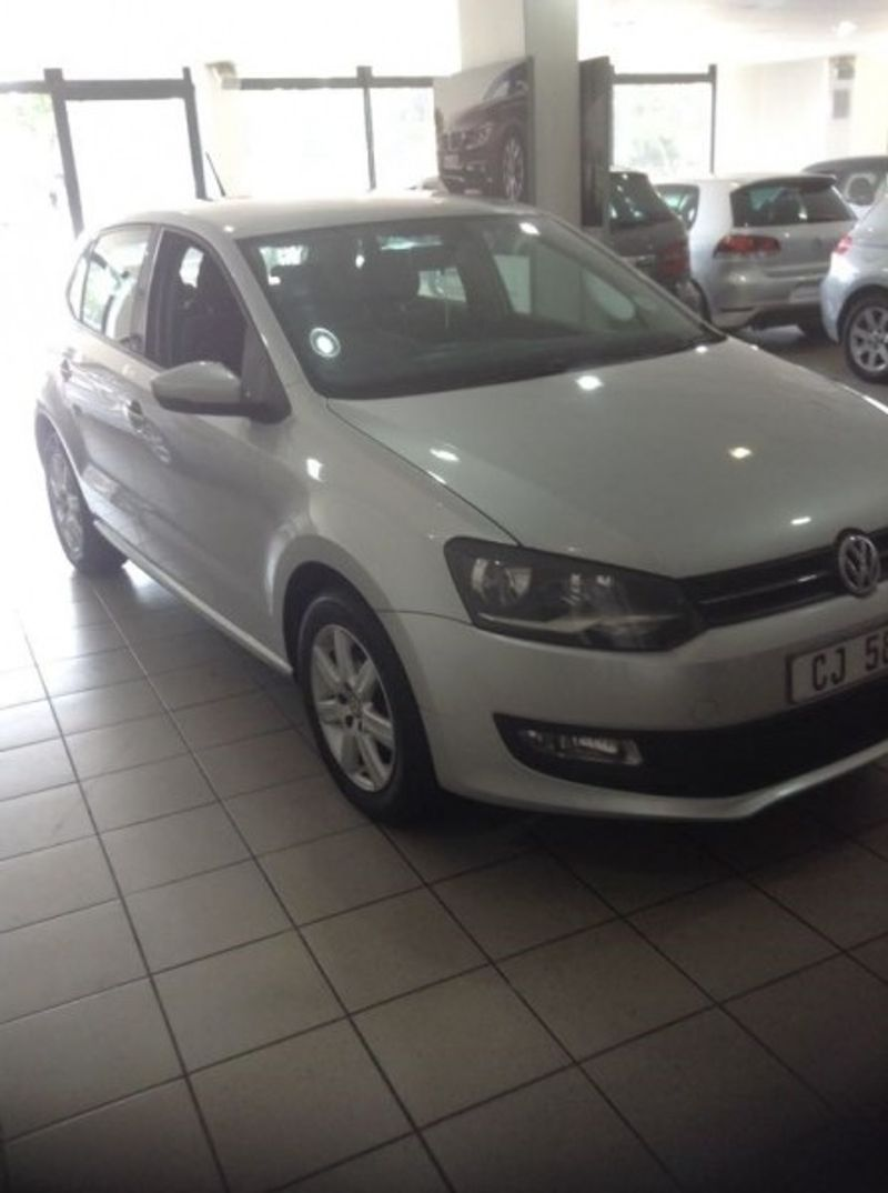 Used Volkswagen Polo 1 4 Comfortline 5dr Call Kent 079 899 2793 For Sale In Western Cape Cars