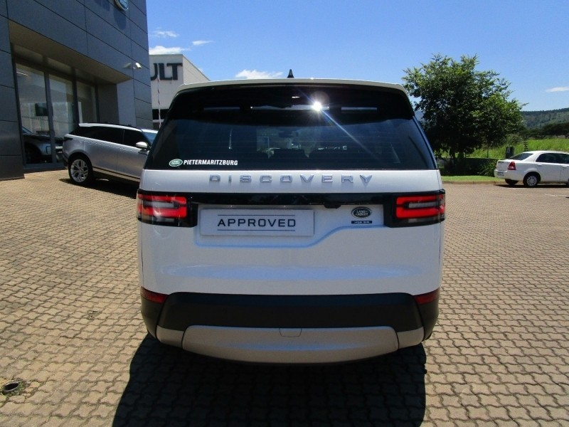 Used Land Rover Discovery 3 0 Si6 Hse Luxury For Sale In