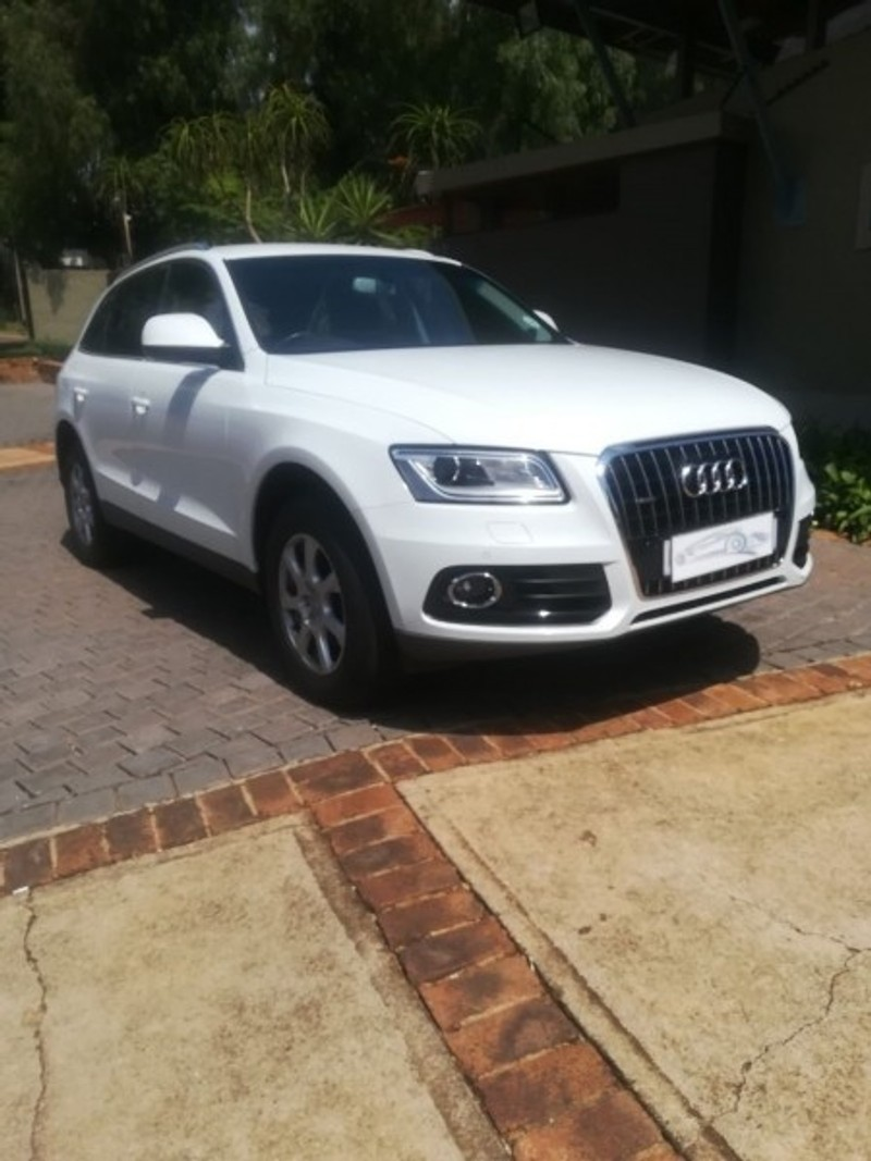 used audi q5 2 0 t fsi quattro s tronic for sale in gauteng id 3048096. Black Bedroom Furniture Sets. Home Design Ideas
