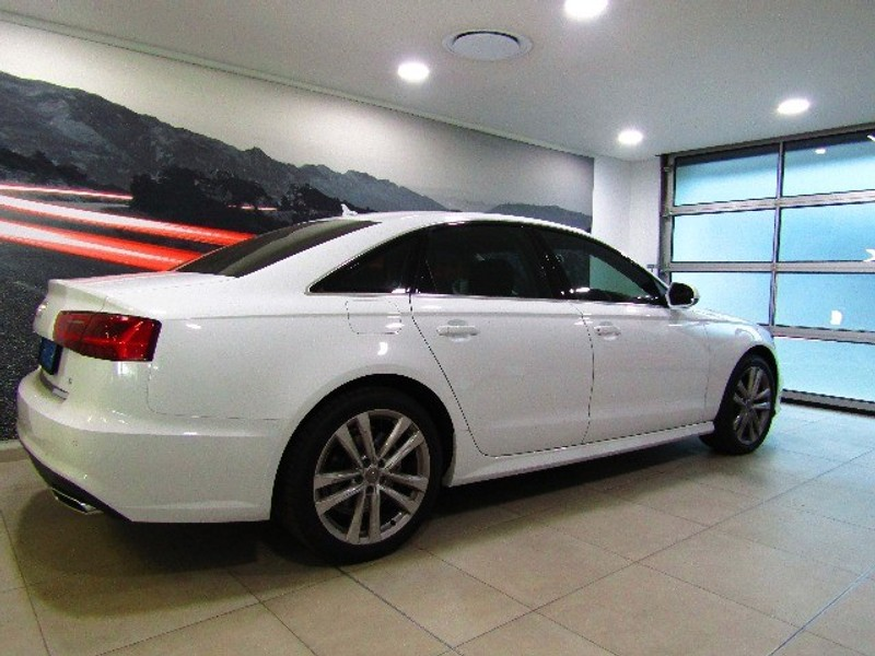Used Audi A6 2 0 Tdi S Tronic For Sale In Kwazulu Natal