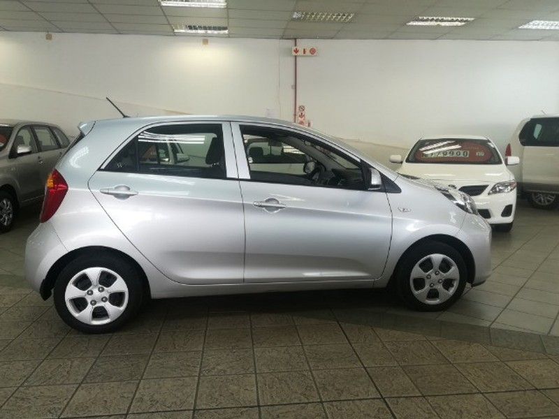 used kia picanto 1 0 lx for sale in free state id 3048322. Black Bedroom Furniture Sets. Home Design Ideas