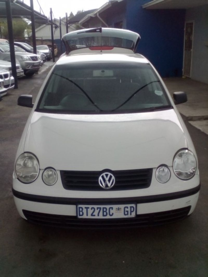 used volkswagen polo 1 6 for sale in gauteng id 3048568. Black Bedroom Furniture Sets. Home Design Ideas