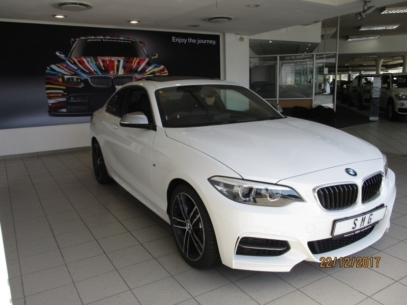 used bmw 2 series 2017 m240i a t for sale in western cape id 3048660. Black Bedroom Furniture Sets. Home Design Ideas
