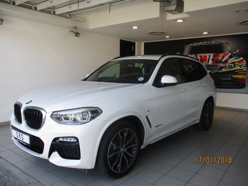 used bmw x3 xdrive 20d m sport g01 for sale in western. Black Bedroom Furniture Sets. Home Design Ideas