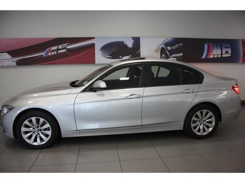 Pinnacle Auto Sales >> Used BMW 3 Series 320D Auto for sale in Gauteng - Cars.co.za (ID:3050402)