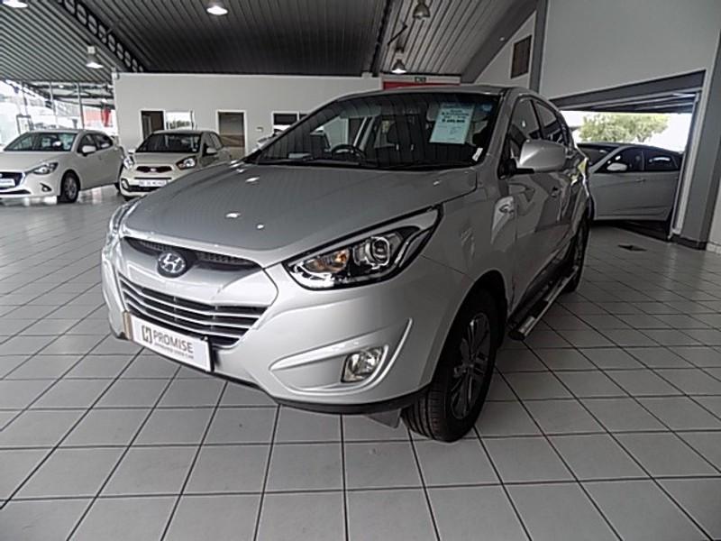 Used Hyundai Ix35 2 0 Gl For Sale In Gauteng
