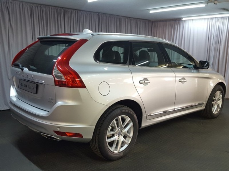 used volvo xc60 t5 inscription geartronic awd for sale in gauteng id 3051980. Black Bedroom Furniture Sets. Home Design Ideas