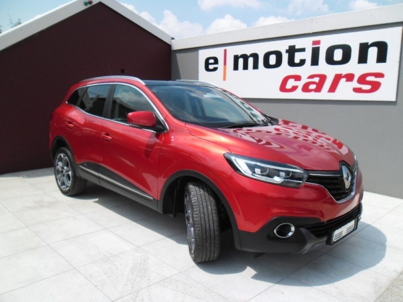 used renault kadjar 1 6 dci 4x4 for sale in gauteng id 3052046. Black Bedroom Furniture Sets. Home Design Ideas