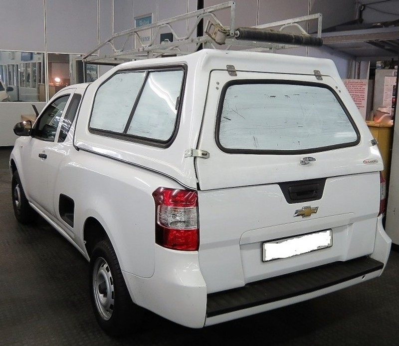 Chevrolet And Toyota Top 10 Cars Used Cars Under 200: Used Chevrolet Corsa Utility HEAVY DUTY ROOF RACK For Sale