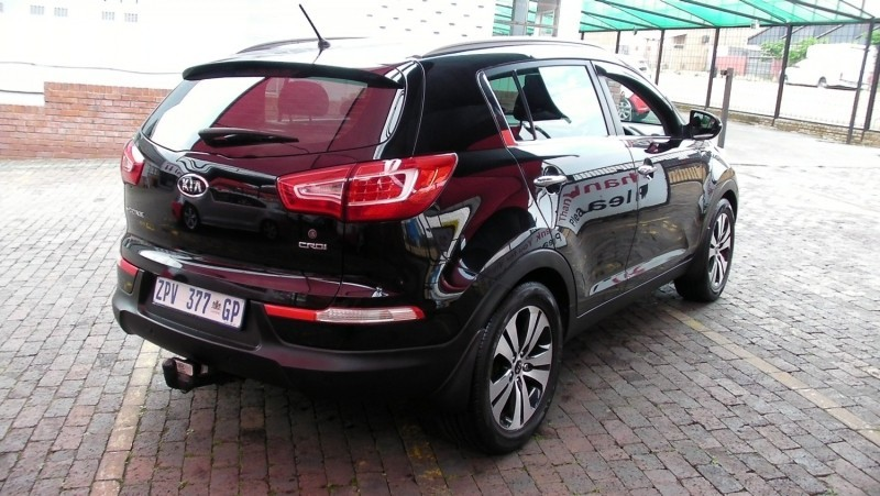 used kia sportage 2 0 crdi awd a t for sale in gauteng id 3052312. Black Bedroom Furniture Sets. Home Design Ideas