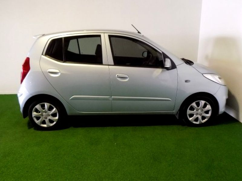 Used Hyundai I10 1 2 Gls For Sale In Gauteng Cars Co Za