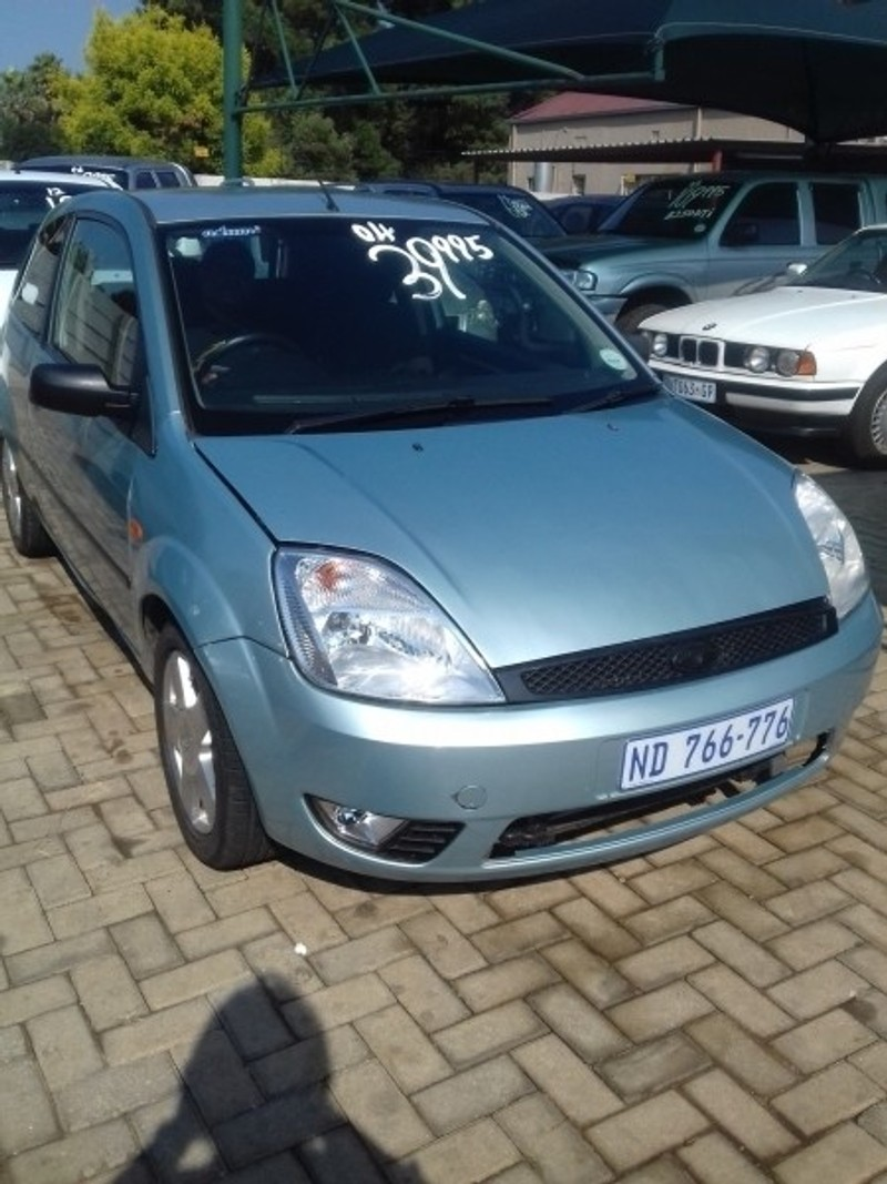 used ford fiesta trend 3dr for sale in gauteng id 3052766. Black Bedroom Furniture Sets. Home Design Ideas