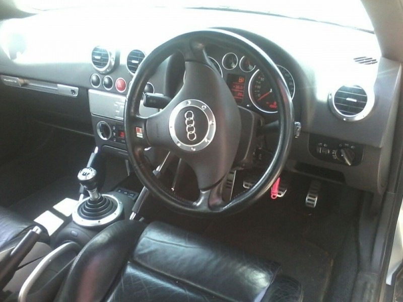 Used audi tt coupe quattro for sale in free state for 2000 audi tt window motor