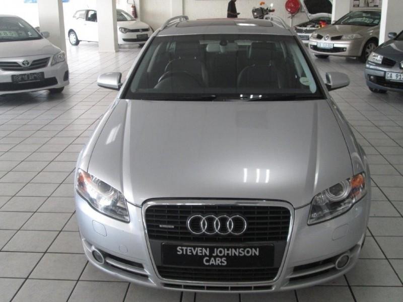 Audi a4 avant for sale cape town 14