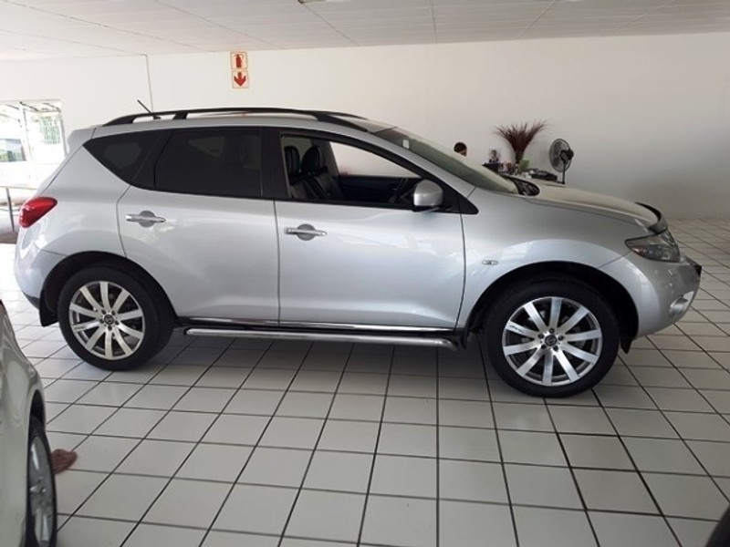 used nissan murano for sale in gauteng id 3053952. Black Bedroom Furniture Sets. Home Design Ideas
