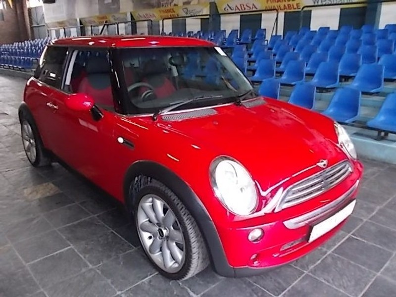 used mini cooper cvt for sale in gauteng id. Black Bedroom Furniture Sets. Home Design Ideas