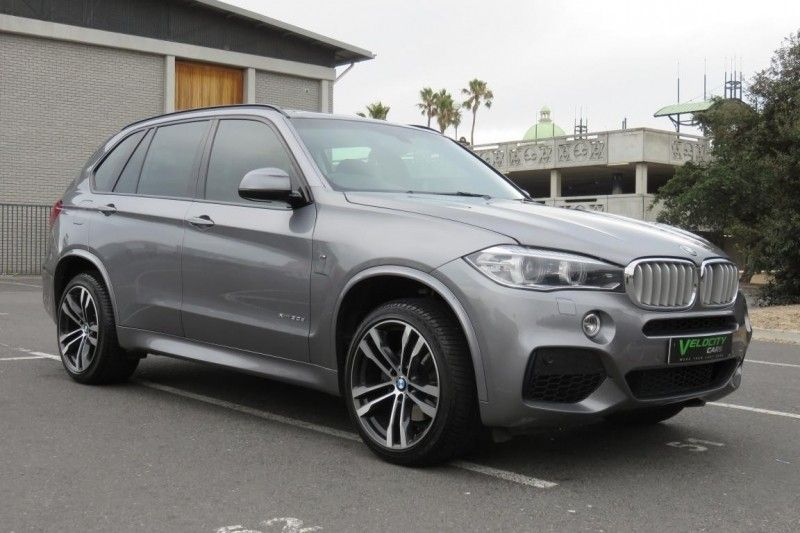 Car Dealers In Cape Town No Deposit
