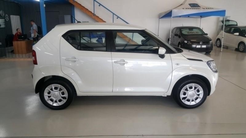 Suzuki Somerset West Contact Details