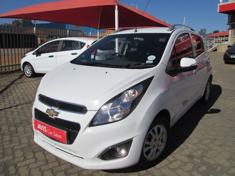 used chevrolet spark 1 2 ls 5dr for sale in gauteng id 3054820. Black Bedroom Furniture Sets. Home Design Ideas